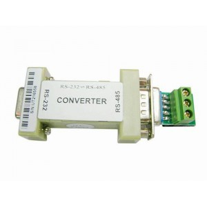 RS232-RS485 Converter