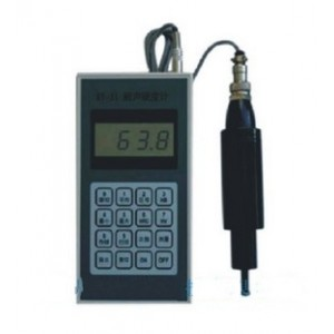 Ultrasonic Hardness Meter