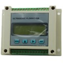 Low Cost Ultrasonic Flow meter