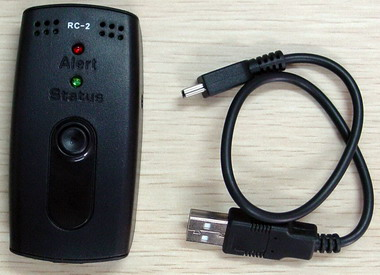 RC-2 Mini Temperature Data Logger